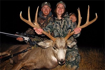 October 26th 2013, REBECCA'S FIRST MULIE