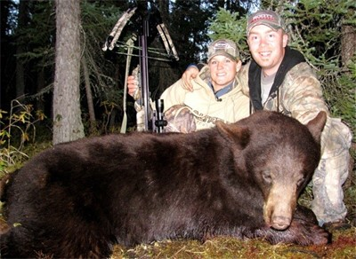 Saskatchewan Black Bears